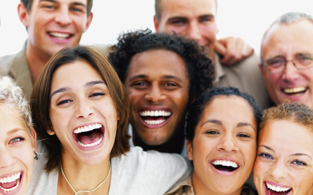 The Benefits of Humour at Workplace
