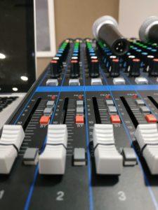 Sound System Rental Services